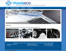 Transmod is a specialist transport industry engineering consultant based in Maryborough Queensland