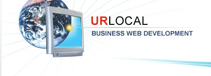 URLocal - Business Web Development